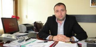 Viceprimarul Raul Petrescu