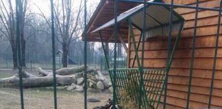 capre zoo