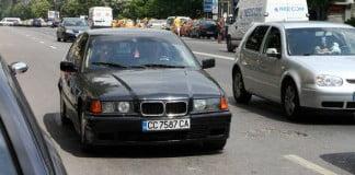 masini numere bulgaria