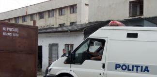 politia tribunal