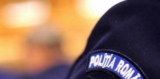 politie sigla