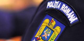 sigla politie