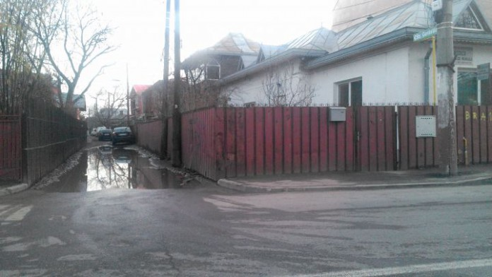strada ploiesti balta