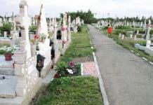 cimitir mihai bravu