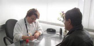 consultatie medic familie