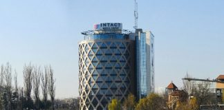 intact media