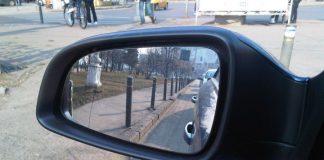 oglinzi retrovizoare