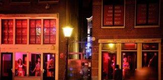prostitutie olanda