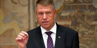 Klaus Iohannis1