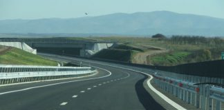 autostrada comarnic brasov