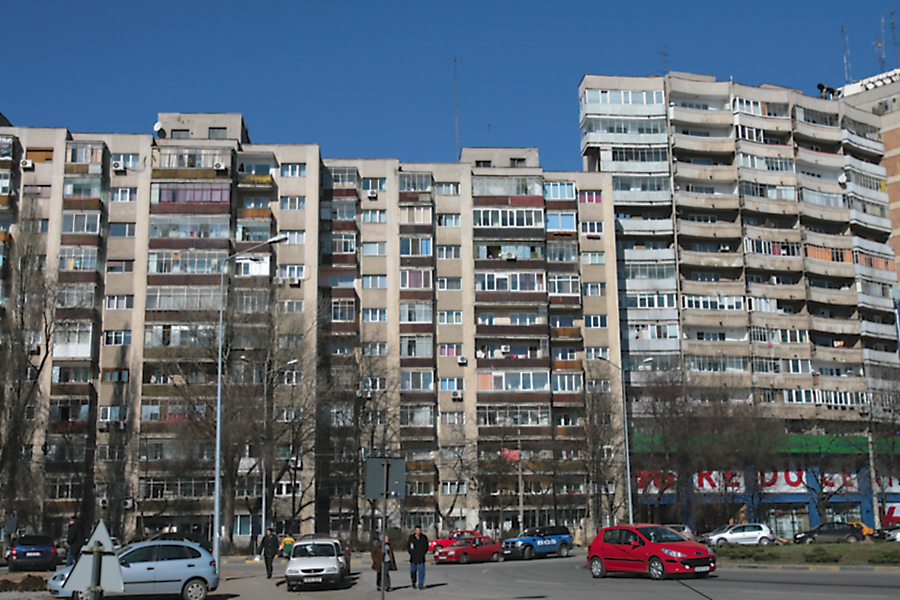 blocuri vechi