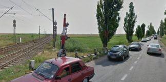 cale ferata albesti