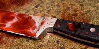 cutit cu sange