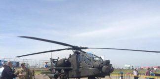 elicopter nato