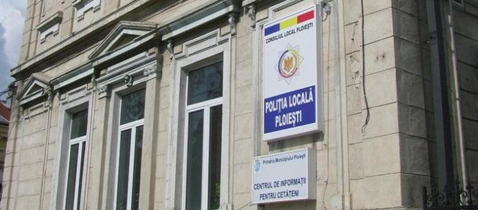 pol locala pl
