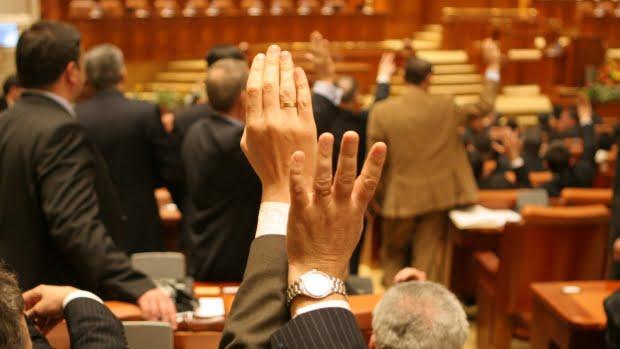 vot surpriza in camera deputatilor oug 55 a picat 22854900