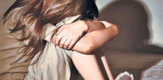 8 la un pas viol