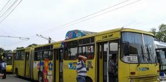 Autobuz ploiesti