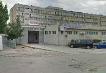 Spitalul Judetean de Urgenta Ploiesi