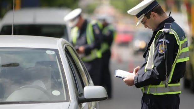 controale trafic politisti masina acte amenda 91969300