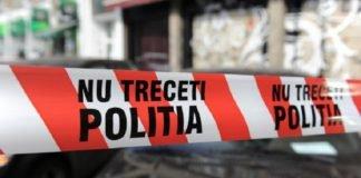 nu treceti politia