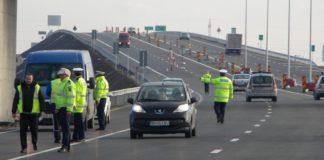 politie autostrada