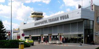 timisoara international airport 26938100