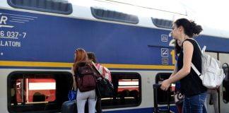 tren mare