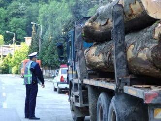 lemne furate