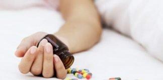 o eleva a incercat sa se sinucida cu pastile