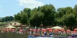 piscina plutitoare