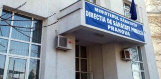DSP Prahova