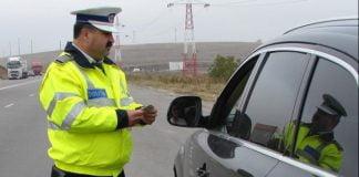 amenzi politie rutiera noul cod rutier 61735500