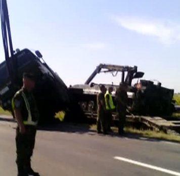 camion militar rasturnat 47870100