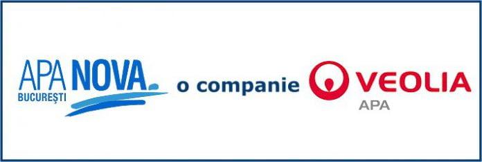 Apa Nova o companie Veolia Apa