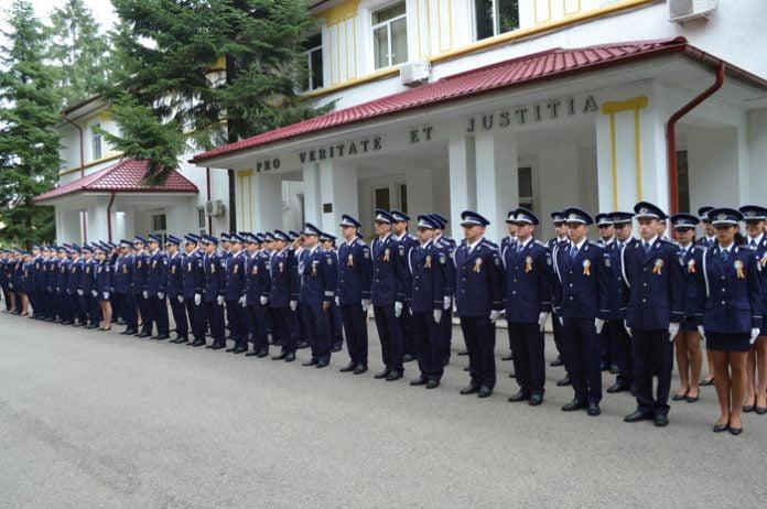 Scoala Politie 3
