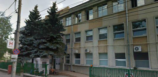 Spitalul de Pediatrie Ploiesti