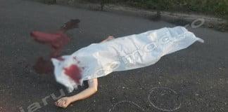accident cartier albert 1