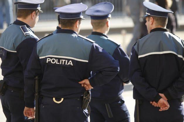 politisti 2