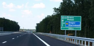 autostrada bucuresti ploiesti