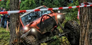 off road slanic 10