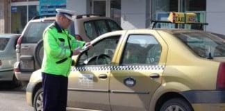 taxi control