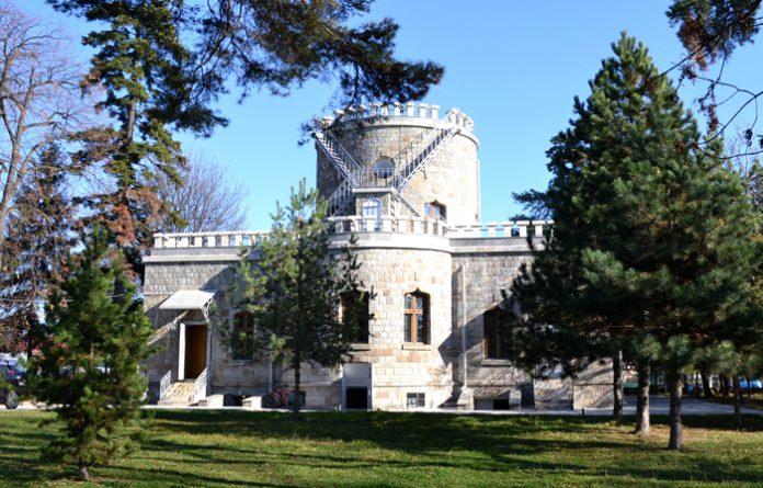 Castelul Hasdeu