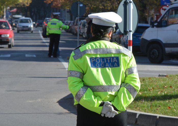 incomod politia locala