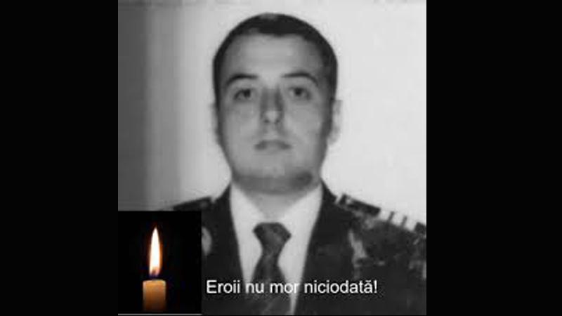 Florin Tudoran Un Jandarm Din Ploieti A Scris O Poezie Emoionant N Memoria Poliistului Sorin Vezeteu Cel Care Fost Njunghiat Mortal Gara