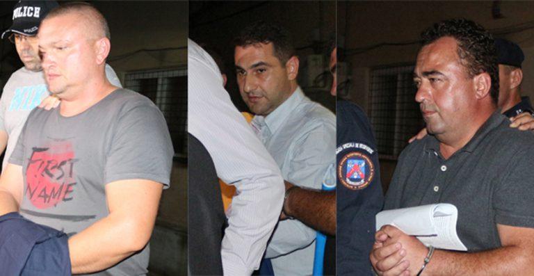 După patru ani, începe procesul pe fond în dosarul foștilor șefi ai Poliției Prahova, trimiși în judecată de DNA Ploiești